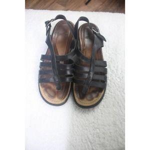 Dansko 41 Ladies Sandals